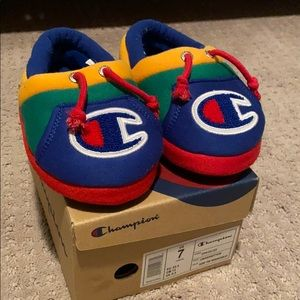 Champion Slippers for toddler